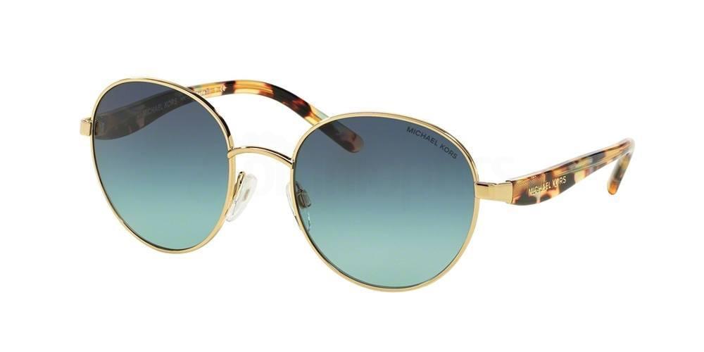 10934S 0MK1007 SADIE III Sunglasses, MICHAEL KORS