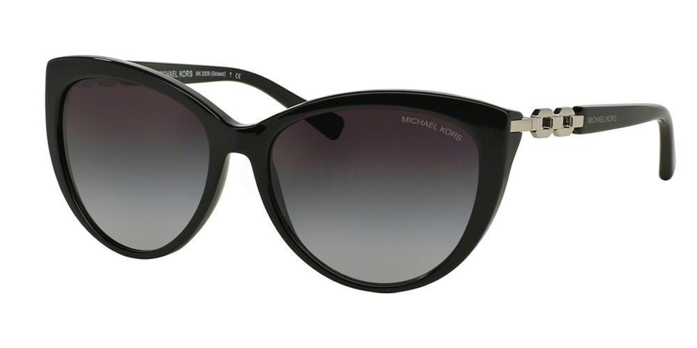 300511 0MK2009 GSTAAD Sunglasses, MICHAEL KORS