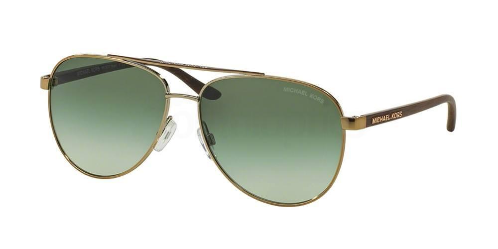 10432L 0MK5007 HVAR Sunglasses, MICHAEL KORS