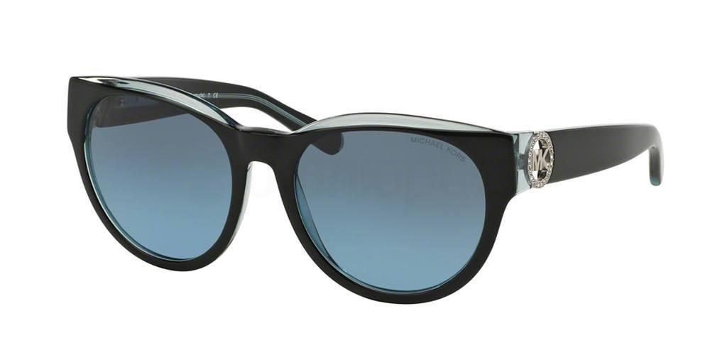 300117 0MK6001B BERMUDA Sunglasses, MICHAEL KORS