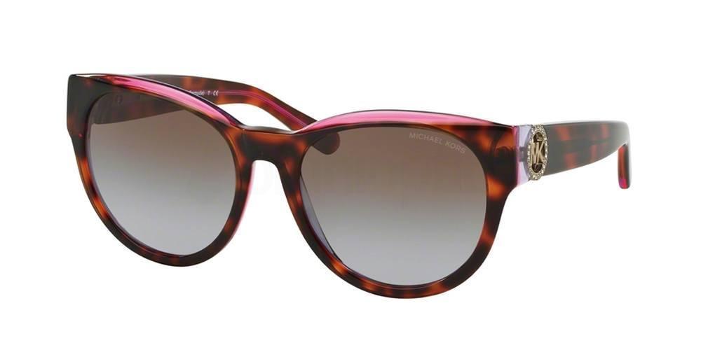 300368 0MK6001B BERMUDA Sunglasses, MICHAEL KORS