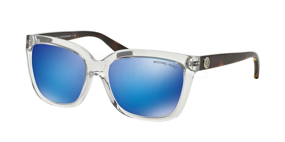 305025 0MK6016 SANDESTIN Sunglasses, MICHAEL KORS