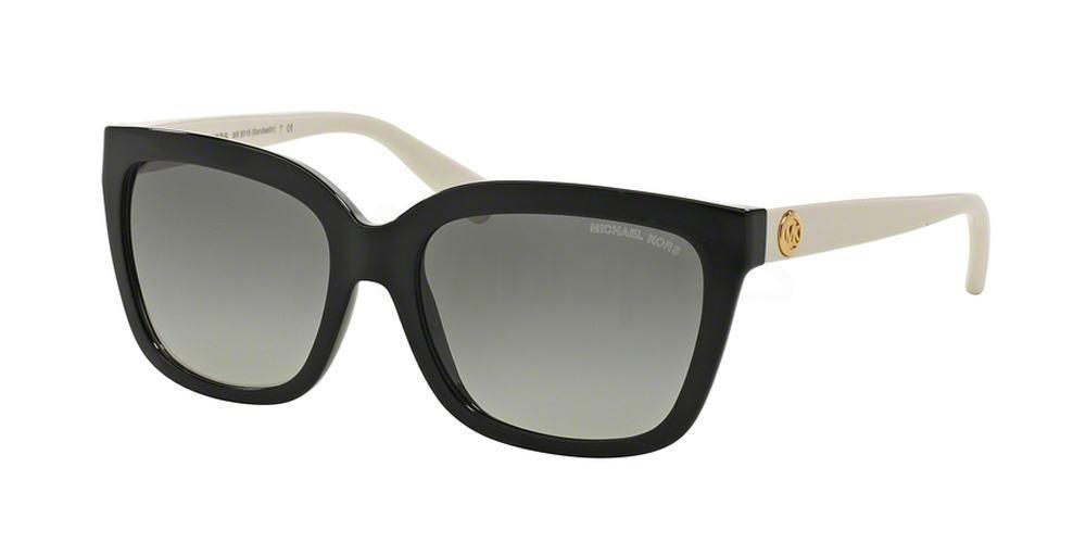 305211 0MK6016 SANDESTIN Sunglasses, MICHAEL KORS