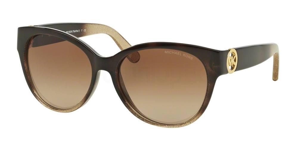 309613 0MK6026 TABITHA I Sunglasses, MICHAEL KORS
