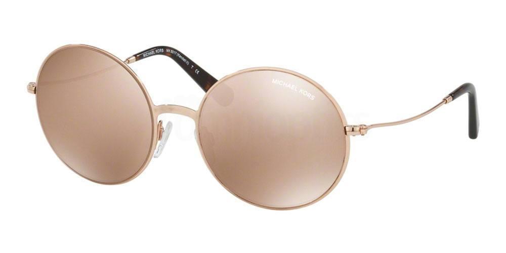 1026R1 0MK5017 KENDALL II Sunglasses, MICHAEL KORS