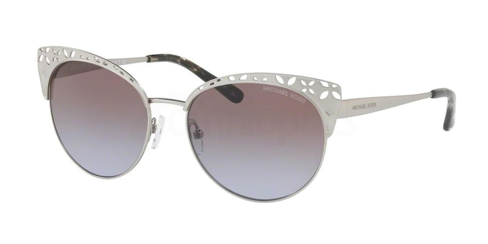 106368 0MK1023 EVY Sunglasses, MICHAEL KORS