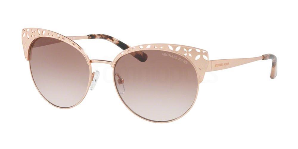 106413 0MK1023 EVY Sunglasses, MICHAEL KORS