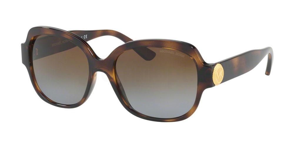 3285T5 0MK2055 SUZ Sunglasses, MICHAEL KORS