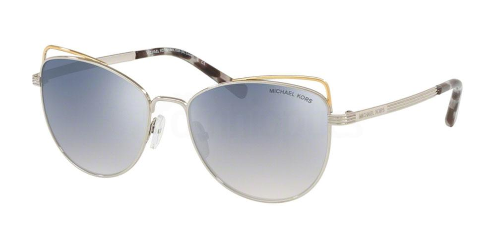 11537B MK1035 ST. LUCIA Sunglasses, MICHAEL KORS