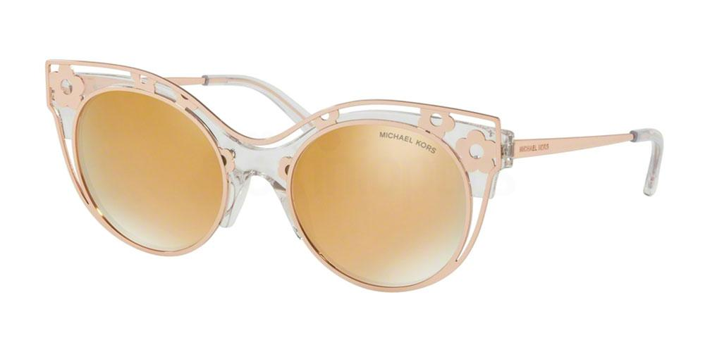 30505A MK1038 MELBOURNE Sunglasses, MICHAEL KORS