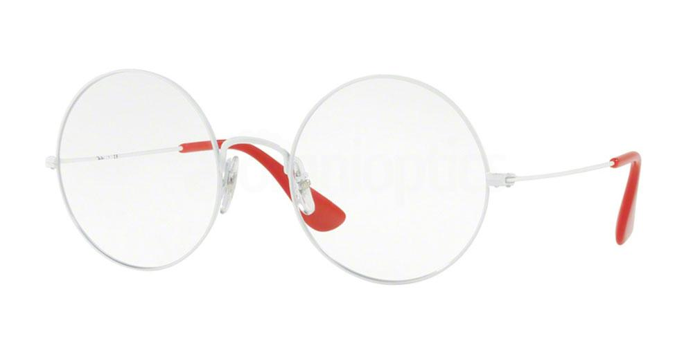 2941 RX6392 Glasses, Ray-Ban