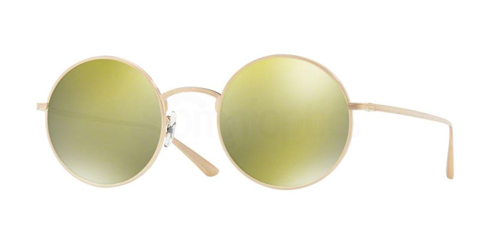 5252W4 OV1197ST AFTER MIDNIGHT Sunglasses, Oliver Peoples