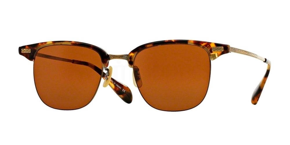 1155/3 OV1172ST EXECUTIVE I SUN Sunglasses, Oliver Peoples