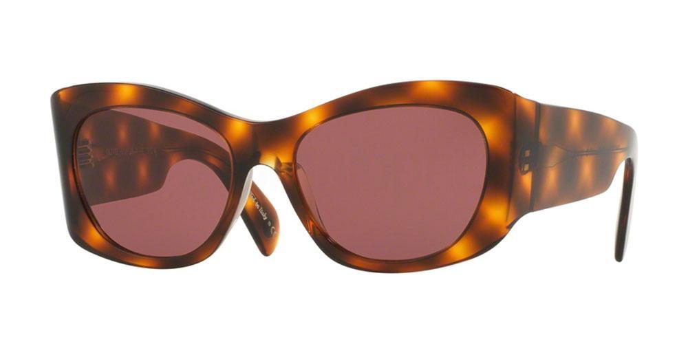 155675 OV5333SU BOTHER ME Sunglasses, Oliver Peoples