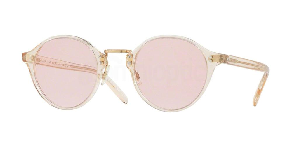 10944Q OV5185S OP-1955 SUN Sunglasses, Oliver Peoples
