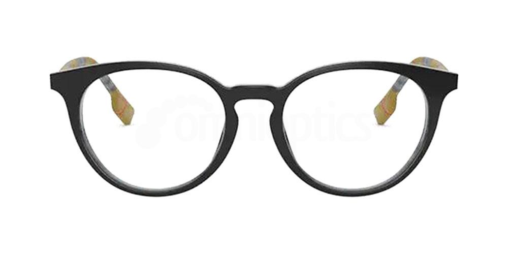 3853 BE2318 Glasses, Burberry