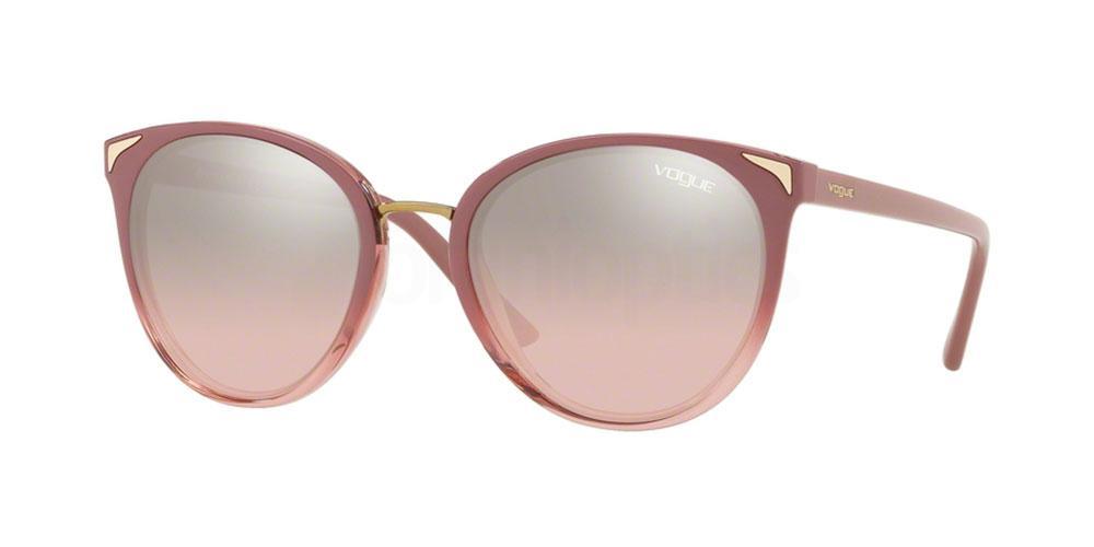 25547E VO5230S Sunglasses, Vogue