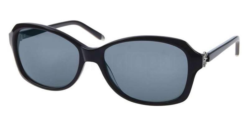C2 52 Sunglasses, Janet Reger London
