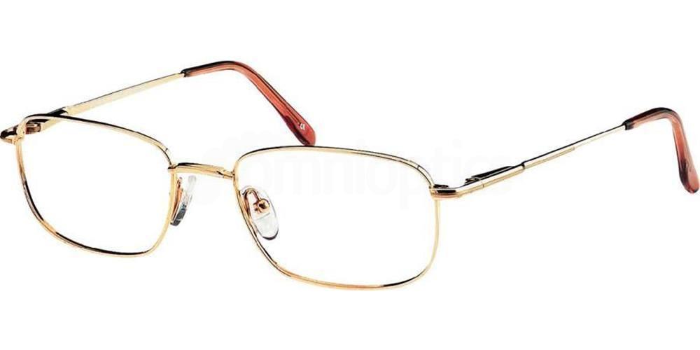 C1 3555 Titanium Glasses, Julian Beaumont