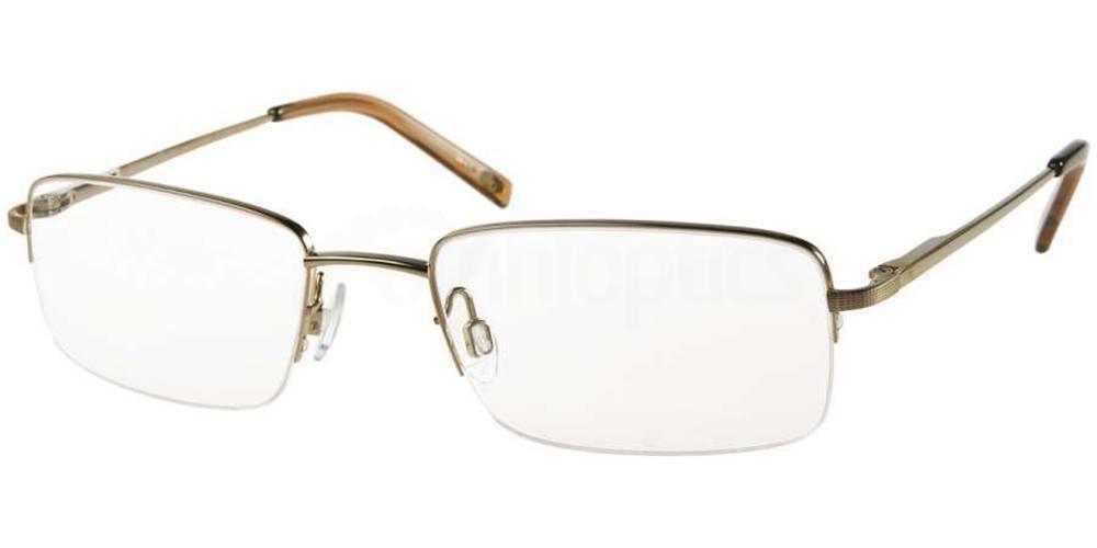 C1 3618 Titanium Glasses, Julian Beaumont
