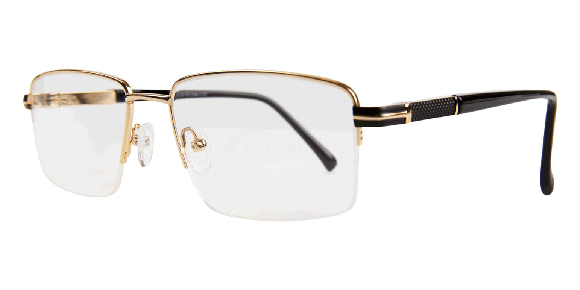 C1 3646 Titanium Glasses, Julian Beaumont