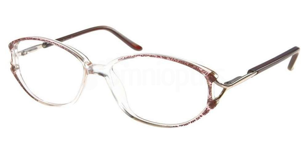 C1 714 Glasses, Chantelle