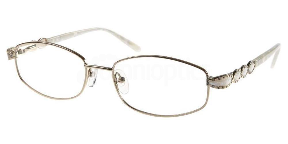 C1 918 Glasses, Chantelle