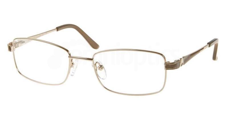 C1 943 Glasses, Chantelle