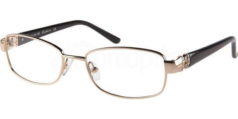 C1 950 Petite Glasses, Chantelle