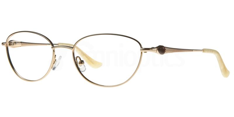 C1 956 Petite Glasses, Chantelle