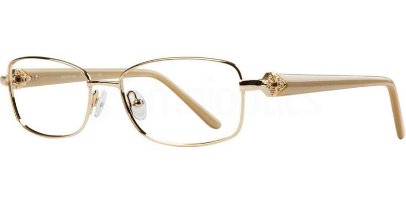C1 962 Glasses, Chantelle