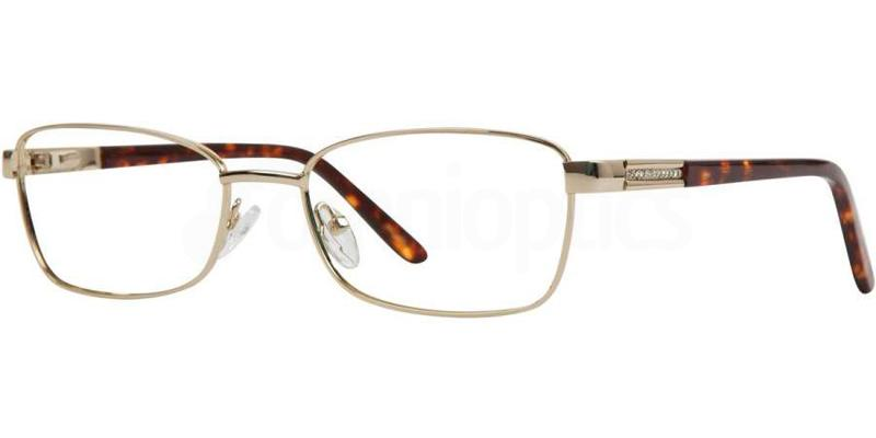 C1 964 Glasses, Chantelle
