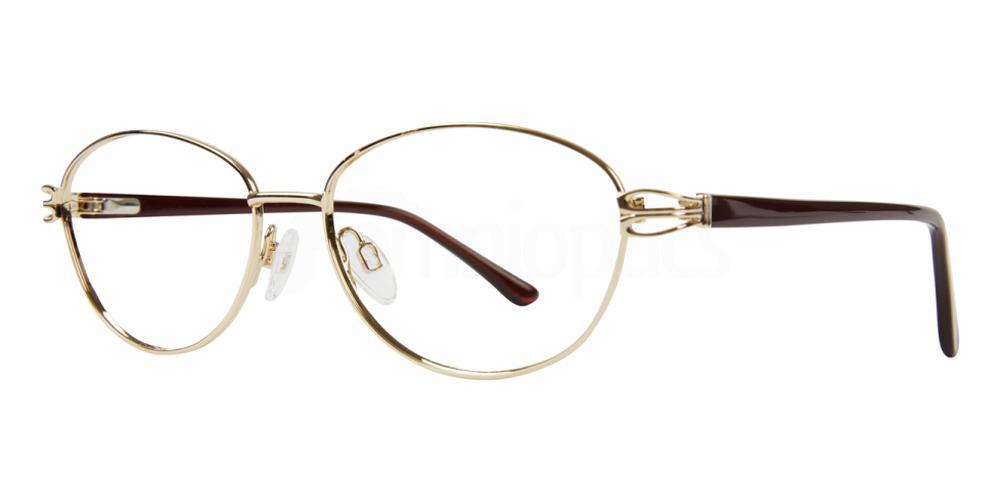 C1 973 Glasses, Chantelle
