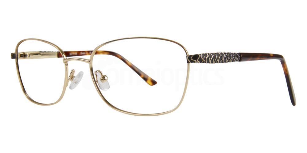 C1 976 Glasses, Chantelle