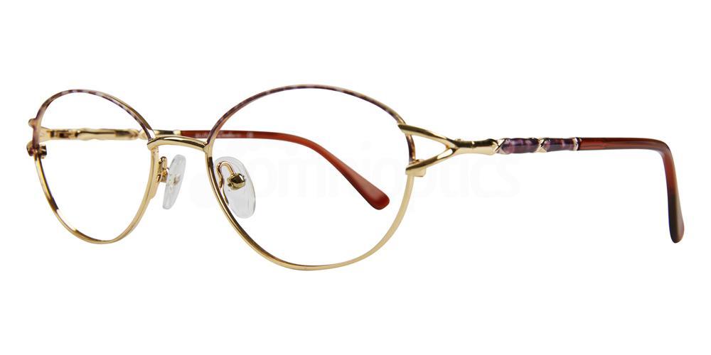 C1 977 Glasses, Chantelle