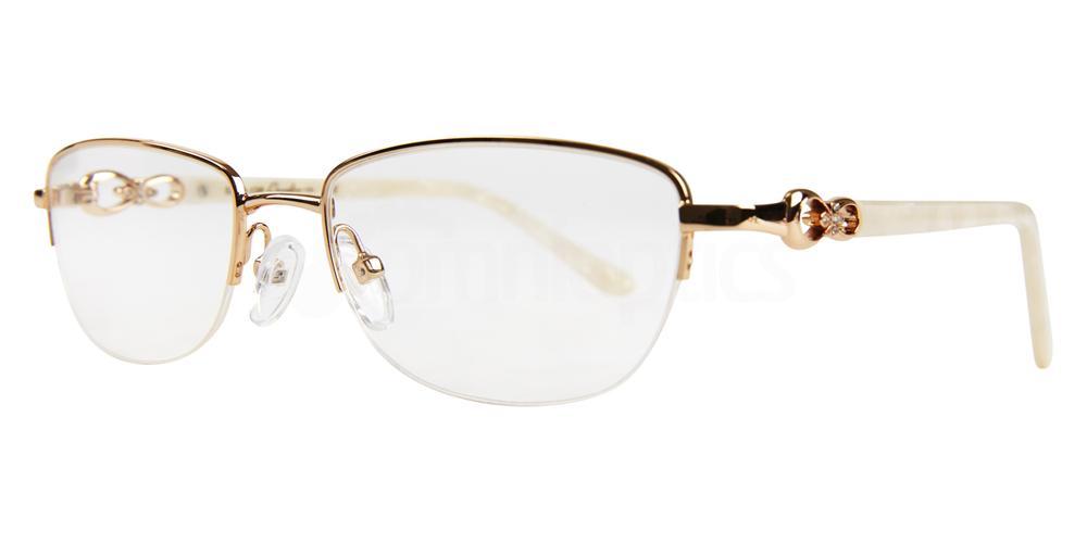 C1 978 Glasses, Chantelle