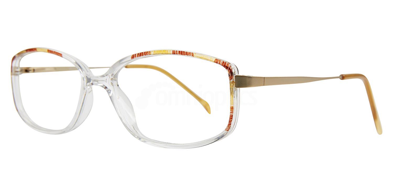 C1 983 Glasses, Chantelle