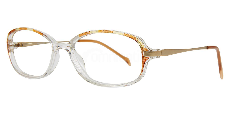 C1 987 Glasses, Chantelle