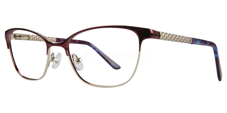 C1 989 Petite Glasses, Chantelle