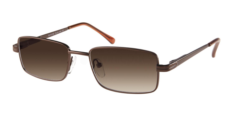 C1 002 Sunglasses, Sunset