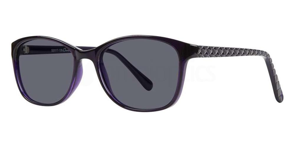 C2 21 Sunglasses, Sunset
