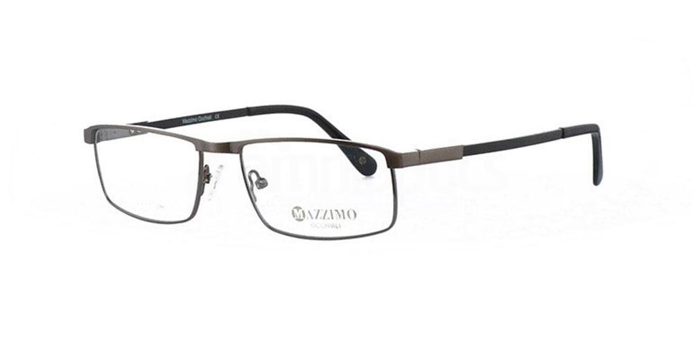 1 MA1129 Glasses, Mazzimo Occhiali