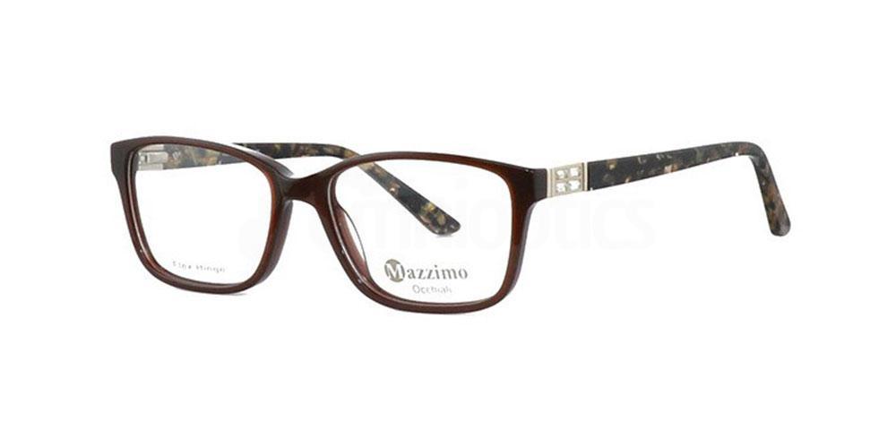 2 MA2221 Glasses, Mazzimo Occhiali