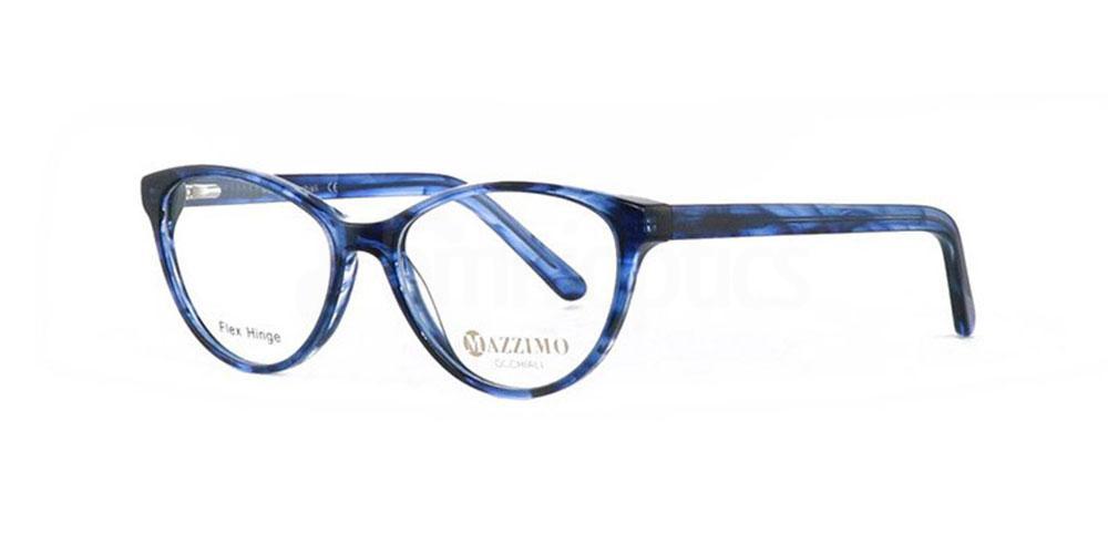 1 MA2237 Glasses, Mazzimo Occhiali