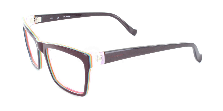 P11 Alexandra Palace Glasses, JK London
