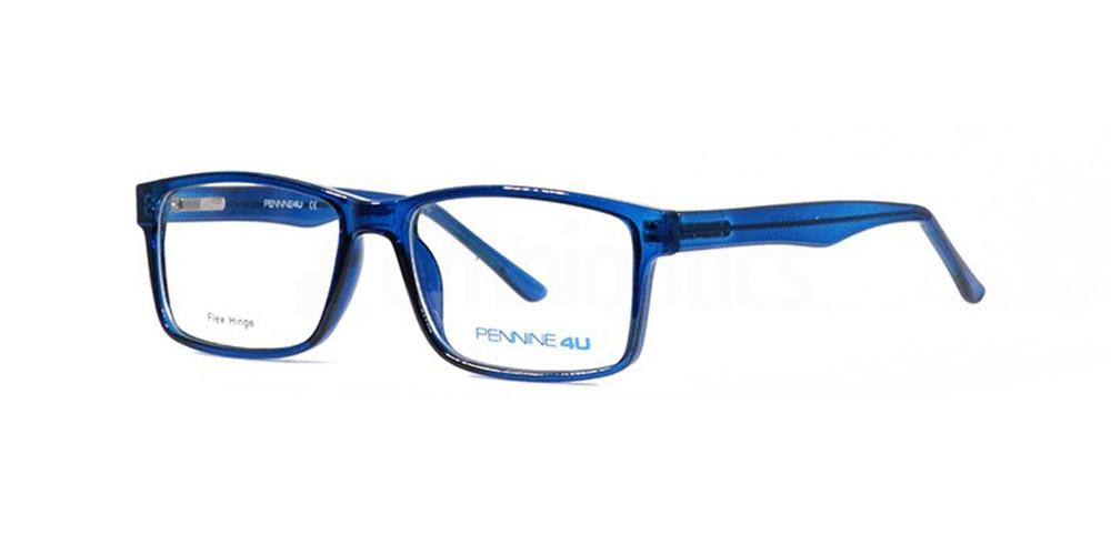 1 P1001 Glasses, Pennine4U