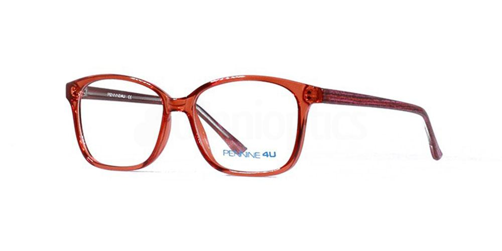 1 P2003 Glasses, Pennine4U