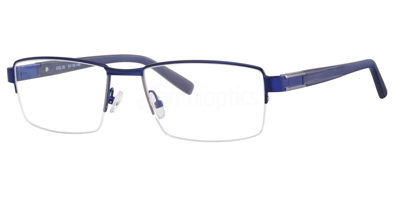 C30 2009 Glasses, Ferucci