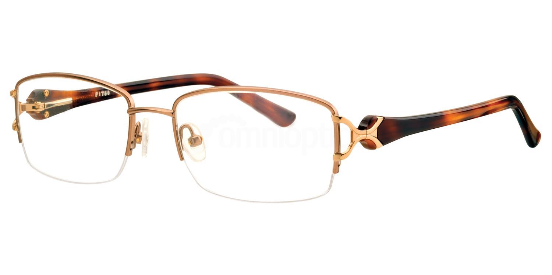 C92 1750 Glasses, Ferucci