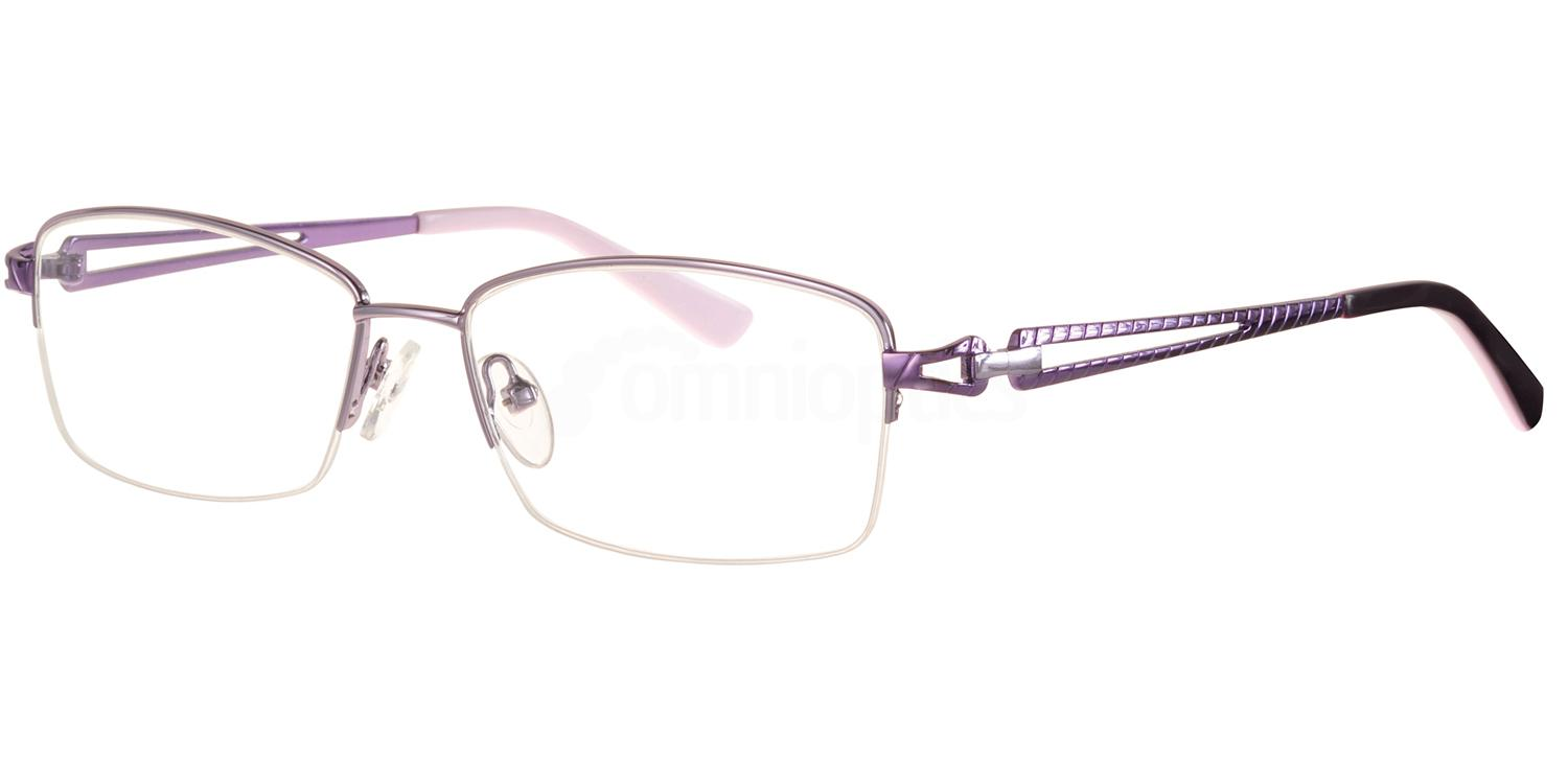 C80 4511 Glasses, Visage Elite